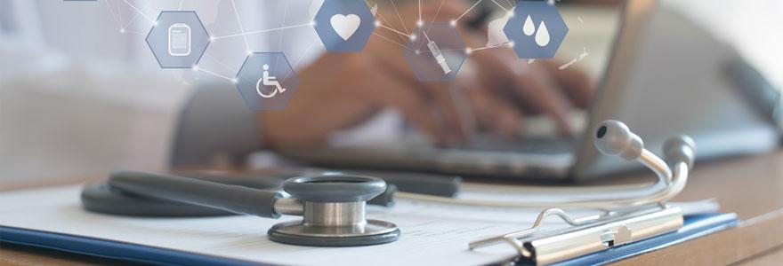 Recourir à une régie pub santé