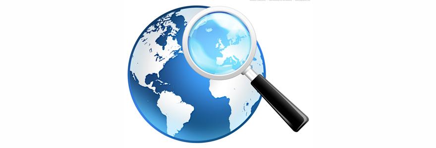Search international